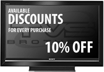TVS Brothers: Coupon